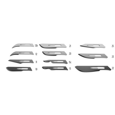 Sterile Surgical Blades