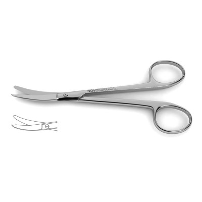 Northbent Stitch Scissors
