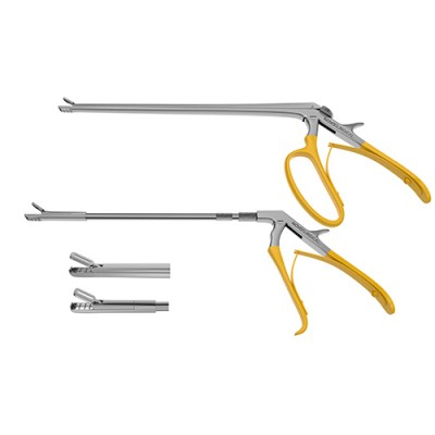 Kevorkian-Pacific Biopsy Forceps