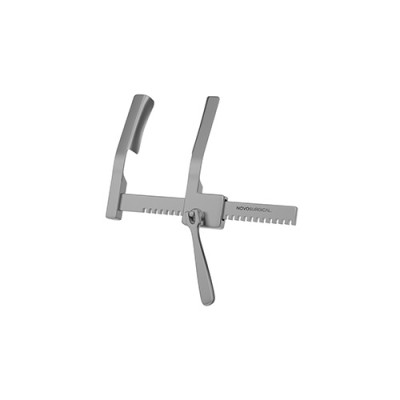 Cooley Sternal Retractors - Stainless Steel