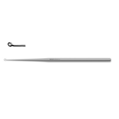 Paparella Ring Curette