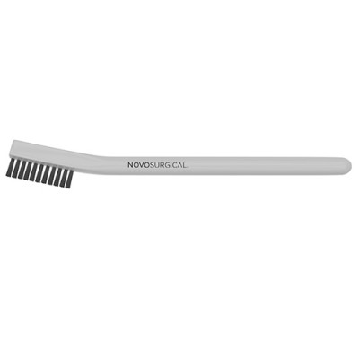 Burr Cleaning Brushes - Toothbrush Style