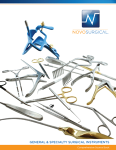 Plastic Surgery & ENT Specialty Instruments Product Catalog