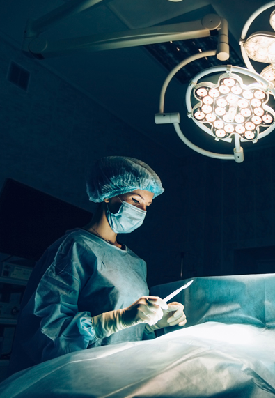 The Growing Concerns Over Robotic Surgery (Part I)